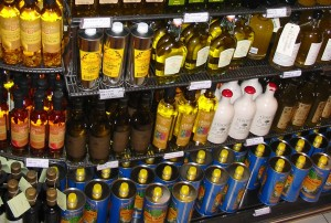 The Slippery Slope - Fraudulent Olive Oil
